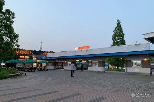 横浜大阪バス